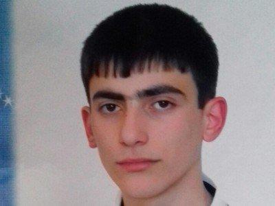 Սահմանին զոհված Սիփան Մելքոնյանը ՀՊՄՀ- ուսանող էր