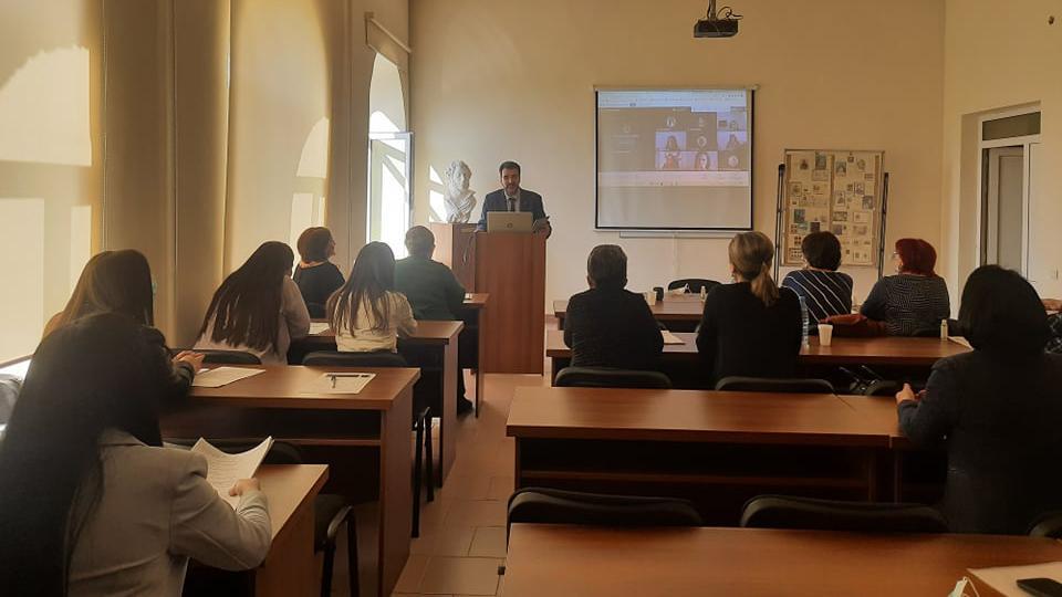 Международная научная конференция «Язык и общество»