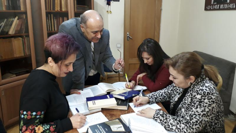 Շնորհավորեցին Ռոպեր Հատտեճյանին