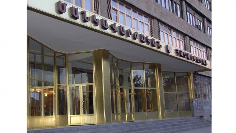 Մասնագիտական աջակցություն` հայրենիքի սահմանների պաշտպանության գործում