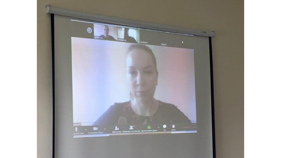 Ուսանողական միջազգային օնլայն գիտաժողով