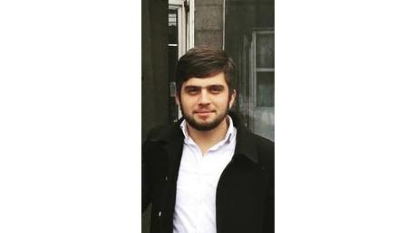 Հայրենիքը պաշտպանելիս զոհվել է ՀՊՄՀ-ի ուսանող Արամ Գալստյան