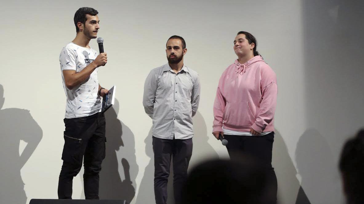 ՀՊՄՀ ուսանողների ֆիլմն առաջին տեղն է գրավել