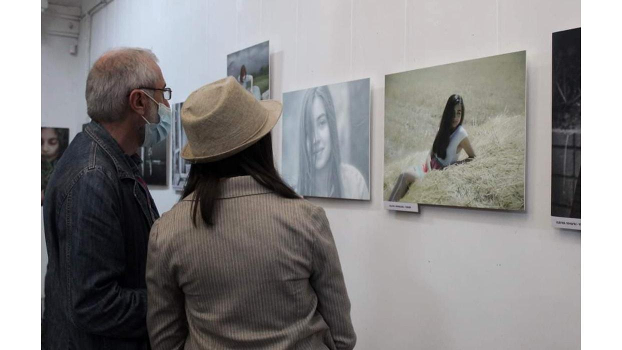 ASPU Students' Exhibits at the National Gallery of Armenia Alaverdi Branch