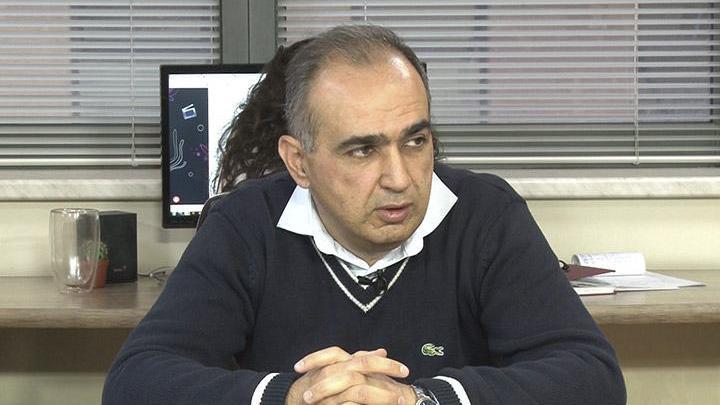 Կյանքից հեռացել է ՀՊՄՀ նախկին դասախոս Արա Մարտիրոսյանը