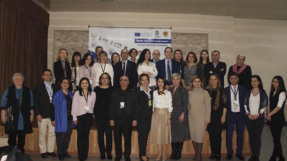 ՀՊՄՀ-ն կմասնակցի Հայաստանում դոկտորական կրթության բարեփոխումներին