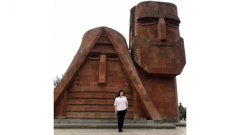 Summer School 2019 participants 'reveal' Armenia