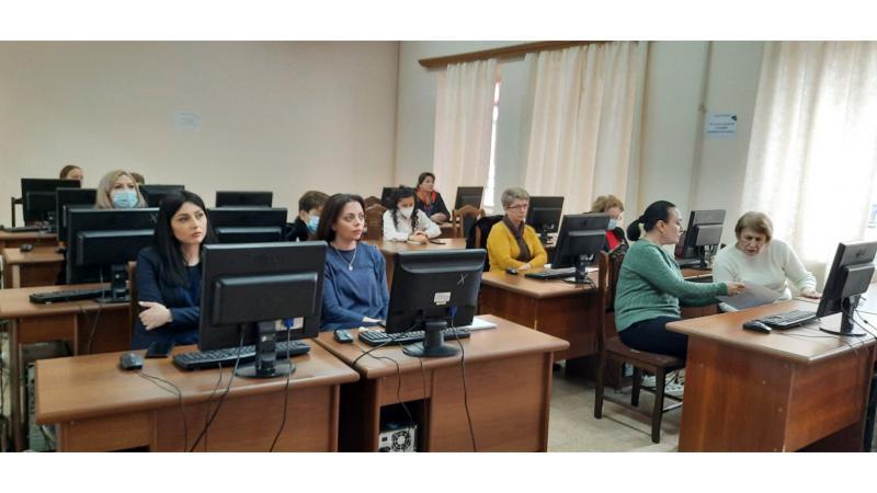 Առցանց դասախոսությունների շարք` գործընկեր բուհերի հետ համագործակցությամբ