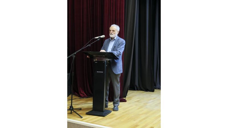 Научная конференция, посвященная новым методам преподавания немецкого языка