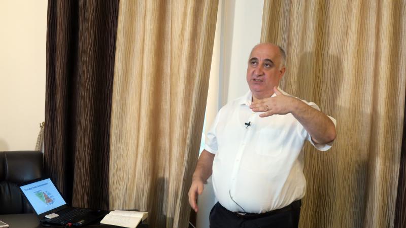 Сероб Хачатрян: «Цель образования – создание обучающегося»