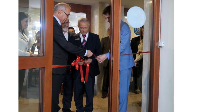«Փոքր սենյակ՝ մեծ սրտով». բացվեց HyeID-ի գրասենյակը