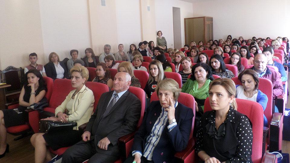 «ՀՀ-ում ներառական կրթությունը պետական քաղաքականության կարևոր մաս է»