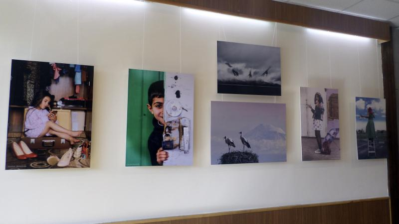 """Tekeyan Centre features """"The Land of Blooming Stones"""" photo exhibit"""