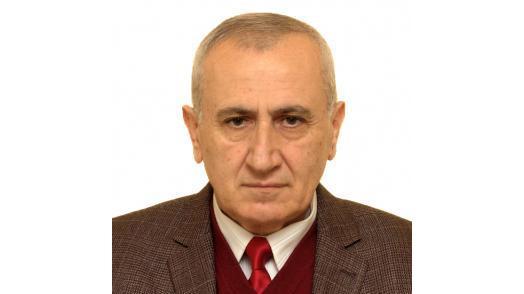 Կյանքից հեռացել է պրոֆեսոր Էդուարդ Պողոսյանը