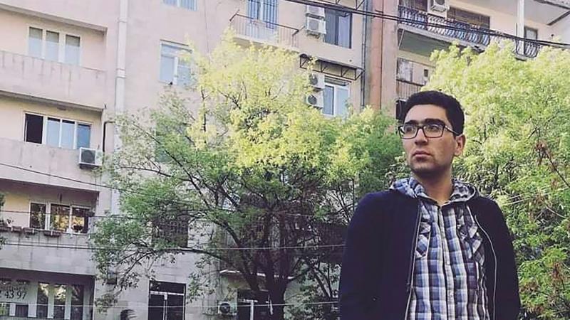 Զոհվել է Մանկավարժականի ուսանող Սուրեն Ադամյանը