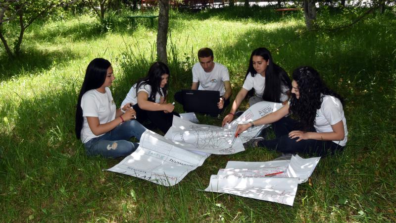Միջազգային համագործակցություն՝ նվիրված տուրիզմի զարգացման հեռանկարներին