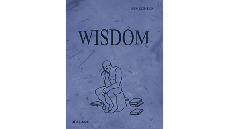 New issue of WISDOM periodical released