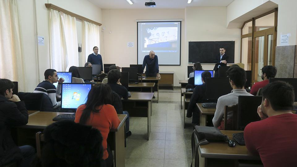 Future Programmers at the Pedagogical