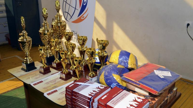 Հաղթանակներ` «Դասախոսական գավաթ» միջբուհական առաջնությունում