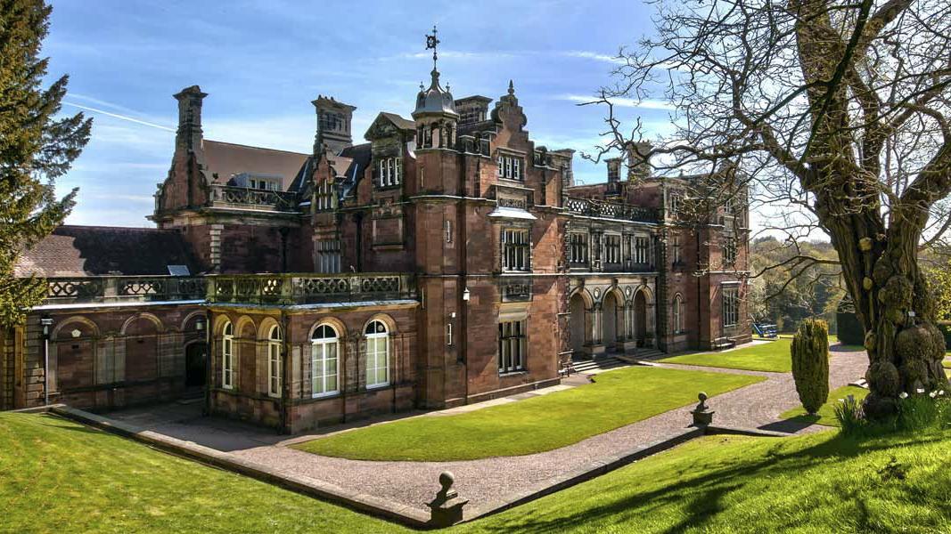 К визиту в Килский университет (Великобритания)