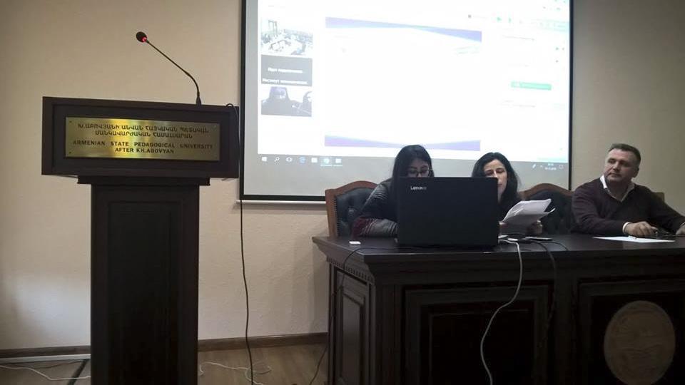 «Երիտասարդ գիտնականները՝ տարածաշրջանի տնտեսությանը»