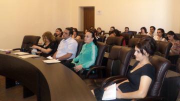 Կստեղծվի հայկական քաղաքակրթության գիտական հայեցակարգ