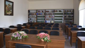 Մանկավարժականում բացվեց «Պուշկինի ինստիտուտ» ռուսաց լեզվի ուսուցման և թեստավորման կենտրոն