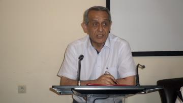 Ընտրվեց ՀՊՄՀ-ի Արհեստակցական կազմակերպության նախագահ