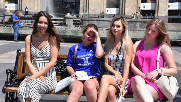 «Ամառային դպրոց 2017»-ի մասնակիցների այցը Մանկավարժական համալսարան