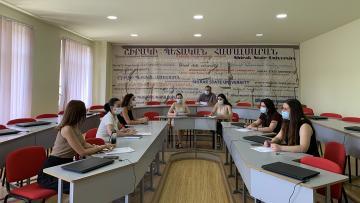 Подведены итоги мониторинговых визитов сотрудничающих университетов