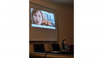 Գիտաժողով` «Հատուկ և ներառական կրթության խնդիրներն ու հեռանկարները» խորագրով